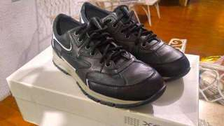 Geox Everyday Black Casual Shoes
