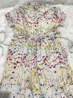 Maternity dress