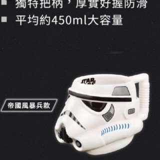 🚚 Star Wars 馬克杯