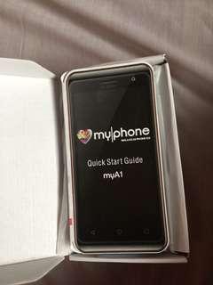 MyPhone A1