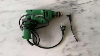 240W Hitachi FD 10SA Rotary hand drill