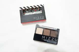 NEW MIZZU EYESHADOW