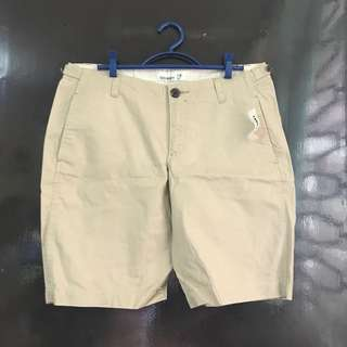 (NEW) Old Navy Khaki Shorts