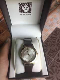 Free sf Original Anne Klein Watch