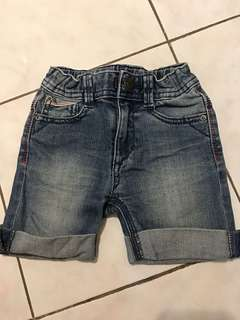 Esprit Denim Shorts