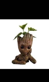[PO] Baby Groot Flowerpot