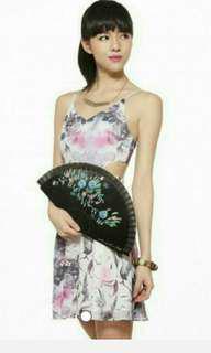Lovebonito Calston Dress