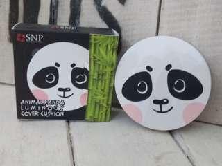 Snp animal panda luminouss cover cushion shade 3