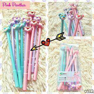 Pink Panther pens