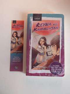 Reyna ng Kamalasan (Part 2)