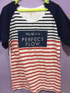 woman tshirt (kaos wanita)