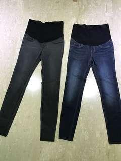 H&M maternity Jeans