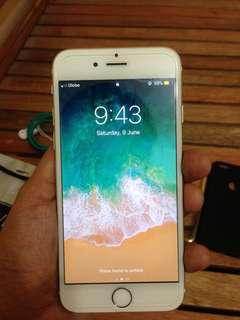 Iphone 6 - 64 GB gold