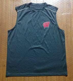 Preloved Sports Tshirt Sleeveless