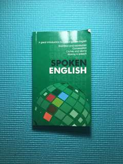 Spoken English (Webster)