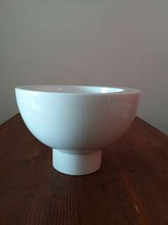 XL DESIGNER CEREMIC BOWL
