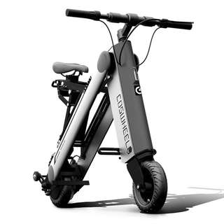 GLITE K9 COMPACT SEATED ELECTRIC SCOOTER