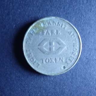 LRT token (as is)