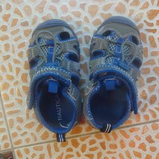 nautica sandals for toddler