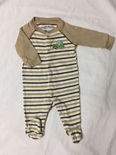 0-3 mos BabiesRUs Overall