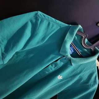 FS Adidas polo sz XS fit S