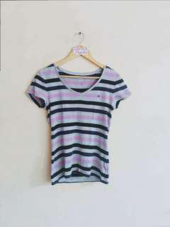 AUTHENTIC Tommy Hilfiger Stripes Top