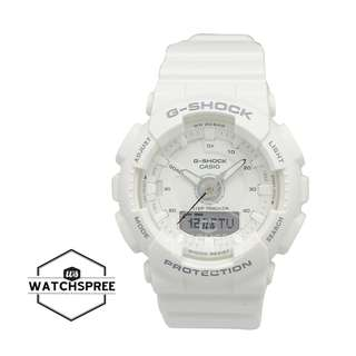 FREE DELIVERY *CASIO GENUINE* [GMAS130-7A] 100% Authentic with 1 Year Warranty! GMAS-1307A GMAS-130-7A GMAS1307A