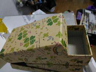 禮物盒 紙盒