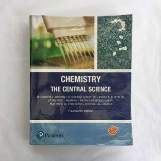 Chemistry || The Central Science