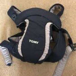 tomy freestyle baby carrier 3.5-12kg