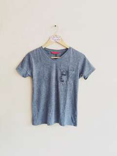 Penshoppe Statement Pocket Tee