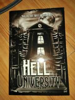 Hell University part 1