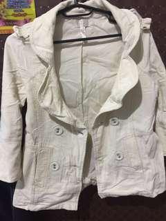 Kamiseta Jacket Culdoroy