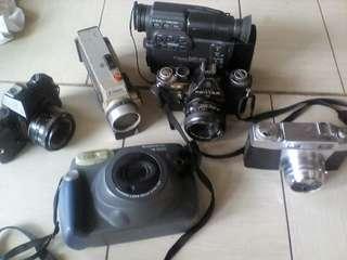 Camera manual,Camera instant,Handycam.