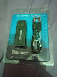 bluetooth music