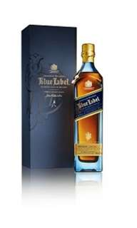 750ml Johnnie Walker Blue Label 藍牌