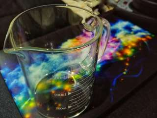 帶刻度咖啡分享壺/杯 適用掛耳包沖煮 手沖滴濾咖啡下壺 耐熱玻璃