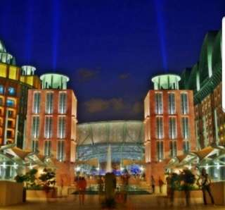 Cheap staycation @ RWS for June!!