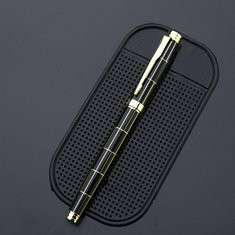 Luxury 0.5mm Fine Nib Metal Pen