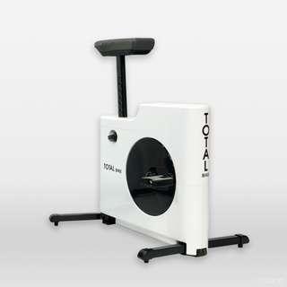 Alat Olahraga Sepeda Statis - Alat Fitness Sepeda Olahraga