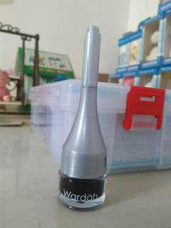 Wardah Staylast Gel Eyeliner