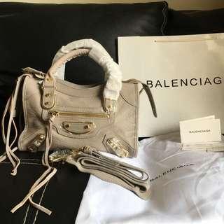 BALENCIAGA EDGE SMALL