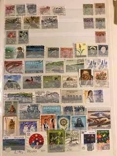 冰島信銷票1頁