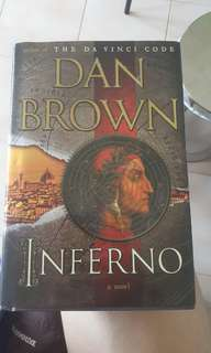 DAN BROWN INERNO