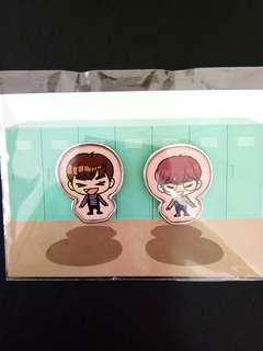 (WTS) GOT7 4th Anniversary FM Official Merchandise