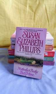 Contemporary Books Pile 1 Set 2