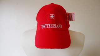 Imported Switzerland Hat