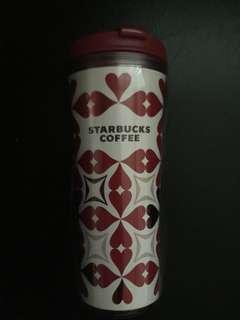 Starbucks tumber