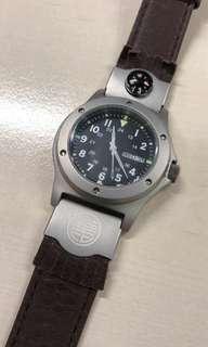 華比銀行絕版紀念手錶