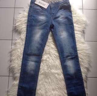 SALE‼️ [NEW] women jeans import